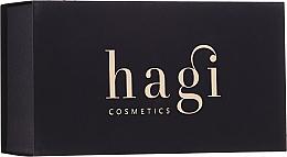 Parfémy, Parfumerie, kosmetika Sada - Hagi Cosmetics (sh/gel/300ml + b/oil/100ml)
