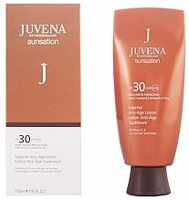Parfémy, Parfumerie, kosmetika Mléko na obličej - Juvena Sunsation Superior Anti-Age Lotion SPF 30