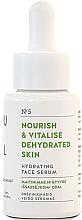 Parfémy, Parfumerie, kosmetika Hydratační pleťové sérum - You & Oil Nourish & Vitalise Dehydrated Skin Serum