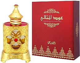 Parfémy, Parfumerie, kosmetika Rasasi Oudh Al Mithali - Olejový parfém