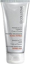 Parfémy, Parfumerie, kosmetika Tonizující maska - Collistar Magica CC Hair Care and Colour