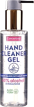 Parfémy, Parfumerie, kosmetika Antibakteriální gel na mytí rukou - Concertino Hand Cleaner Gel