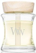 Parfémy, Parfumerie, kosmetika Aromadifuzér - Woodwick Home Fragrance Diffuser Applewood