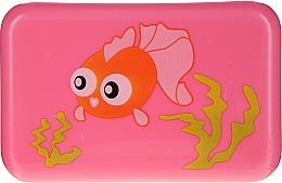 Parfémy, Parfumerie, kosmetika Mýdlenka dětská, 6024, růžová s rybičkou - Donegal