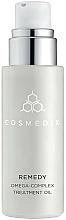 Parfémy, Parfumerie, kosmetika Olej s omega komplexem - Cosmedix Remedy Omega-Complex Treatment Oil