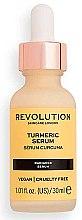 Parfémy, Parfumerie, kosmetika Sérum - Revolution Skincare Turmeric Serum