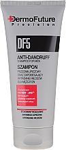 Parfémy, Parfumerie, kosmetika Šampon pro muže proti lupům - DermoFuture Shampoo For Men Against Dandruff