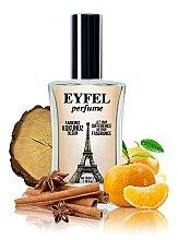 Parfémy, Parfumerie, kosmetika Eyfel Perfume E-8 - Parfémovaná voda