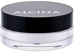 Parfémy, Parfumerie, kosmetika Pudr na obličej - Alcina Luxury Loose Powder