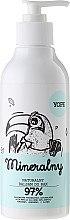 Parfémy, Parfumerie, kosmetika Balzám na ruce hydratační - Yope Mineral Hand Balm