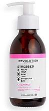 Parfémy, Parfumerie, kosmetika Zklidňující hydrofilní olej - Revolution Skincare Stressed Mood Calming Cleansing Oil