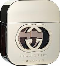 Parfémy, Parfumerie, kosmetika Gucci Guilty Intense - Parfémovaná voda