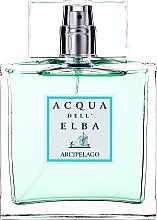 Parfémy, Parfumerie, kosmetika Acqua dell Elba Arcipelago Men - Toaletní voda