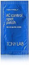 Parfémy, Parfumerie, kosmetika Protizánětlivé náplasti - Tony Moly Lab AC Control Spot Patch