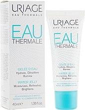 Parfémy, Parfumerie, kosmetika Hydratační vodně-želejový krém na obličej - Uriage Eau Thermale Water Jelly Cream