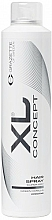 Parfémy, Parfumerie, kosmetika Suchý lak na vlasy - Grazette XL Concept Hair Spray Super Dry