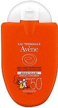 Parfémy, Parfumerie, kosmetika Opalovací krém pro děti - Avene Solar Reflex Children SPF 50+