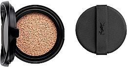 Parfémy, Parfumerie, kosmetika Kompaktní make-up v houbičce - Yves Saint Laurent Le Cushion Encre De Peau (náhradní náplň)