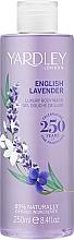 Parfémy, Parfumerie, kosmetika Sprchový gel - Yardley English Lavander Body Wash