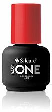 Parfémy, Parfumerie, kosmetika Bonder podkladový gel na nehty kyselinový - Silcare Acid Bonder Gel