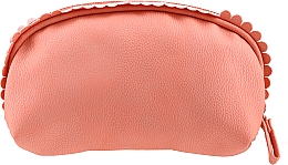 Parfémy, Parfumerie, kosmetika Kosmetická taštička Frill, 96259, oranžová - Top Choice