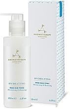 Parfémy, Parfumerie, kosmetika Hydratační tonikum na obličej s růžovou vodou - Aromatherapy Associates Hydrating Rose Skin Tonic