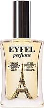 Parfémy, Parfumerie, kosmetika Eyfel Perfume E-54 - Parfémovaná voda