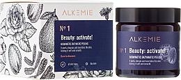 Parfémy, Parfumerie, kosmetika Peeling na obličej - Alkemie Beauty Activate Enzymatic Peeling