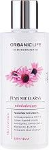 Parfémy, Parfumerie, kosmetika Micelární voda - Organic Life Dermocosmetics Skin Essentials