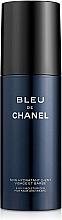 Parfémy, Parfumerie, kosmetika Chanel Bleu de Chanel - Hydratační krém na obličej a bradu