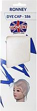 Parfémy, Parfumerie, kosmetika Čepice na barvení vlasů 186 - Ronney Professional Dye Cap