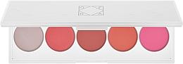 Parfémy, Parfumerie, kosmetika Paleta rtěnek - Ofra Signature Palette Lipstick