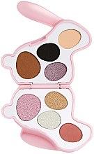 Parfémy, Parfumerie, kosmetika Paleta očních stínů - I Heart Revolution Bunny Blossom Palette