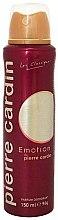 Parfémy, Parfumerie, kosmetika Pierre Cardin Emotion - Deodorant