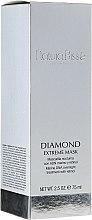 Parfémy, Parfumerie, kosmetika Energetická plet'ová maska - Natura Bisse Diamond Extreme Mask