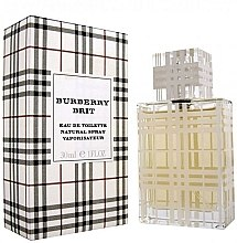Parfémy, Parfumerie, kosmetika Burberry Brit for women - Toaletní voda (mini)