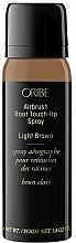 Parfémy, Parfumerie, kosmetika Sprej na zakrytí odrostlých kořínků vlasů, 75 ml - Oribe Airbrush Root Touch-Up Spray