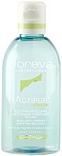 Parfémy, Parfumerie, kosmetika Micelární voda - Noreva Laboratoires Actipur Micellar Purifying Water