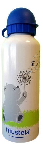 Sada - Mustela Bebe (sun/cr/100ml + bottle/1pcs) — foto N3
