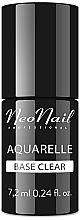 Parfémy, Parfumerie, kosmetika Báze pod gel lak, 7.2 ml - NeoNail Professional Aquarelle Base
