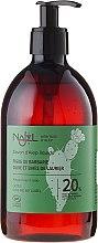 Parfémy, Parfumerie, kosmetika Tekuté mýdlo - Najel Aleppo 20% Liquid Soap