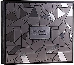 Parfémy, Parfumerie, kosmetika Trussardi Riflesso - Sada (edt/50ml + sh/gel/100ml)