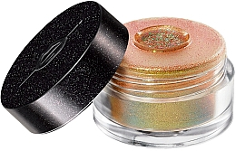Parfémy, Parfumerie, kosmetika Minerální pudr na oční víčka,1.9 g - Make Up For Ever Star Lit Diamond Powder