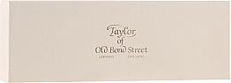 Parfémy, Parfumerie, kosmetika Sada - Taylor of Old Bond Street Sandalwood Hand Soap Set (soap/100g x 3)