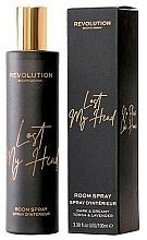 Parfémy, Parfumerie, kosmetika Makeup Revolution Beauty London Lost My Head - Domácí aroma sprej