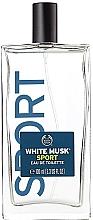 Parfémy, Parfumerie, kosmetika The Body Shop White Musk Sport - Toaletní voda
