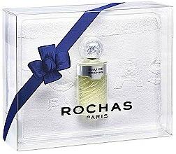 Parfémy, Parfumerie, kosmetika Rochas Eau De Rochas - Sada (edt/100ml+towel)