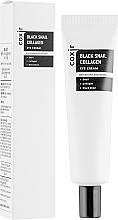 Parfémy, Parfumerie, kosmetika Anti-age krém na pleť kolem očí - Coxir Black Snail Collagen Eye Cream