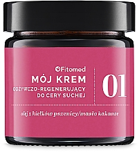 Parfémy, Parfumerie, kosmetika Obnovující krém - Fitomed Repair Cream Nr1