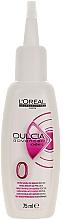 Parfémy, Parfumerie, kosmetika Curling pro nepoddajné vlasy - L'Oreal Professionnel Dulcia Advanced Perm Lotion 0